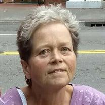 Donna Kay (Bates) Poole