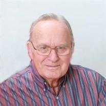 John J. Wilcox