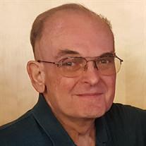 George William Kobulnicky