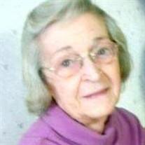 Judith Louise Arnett