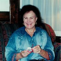 Hazel Roxanne Roseberry