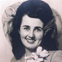 Mrs. Bobbie  Florence  Jones