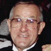 George E Mick Sr