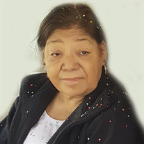 Margarita Arellano