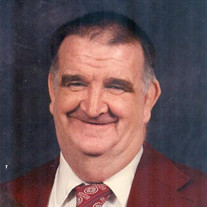 Mr. Earl Morris Christman