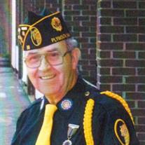 Irving B. Keenan