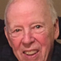Larry B. Yost Sr.