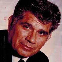 Jose Guajardo