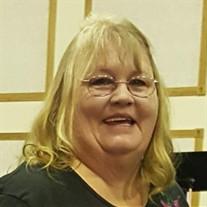 Nancy Jean Harper