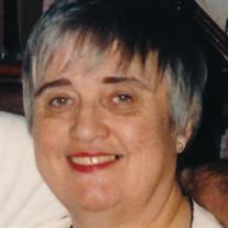 Janice M. (McLaughlin) Fiola