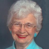 Stella M. Vaillancourt