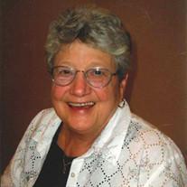 Linda Lee Raymond
