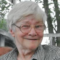 Carolyn Swan