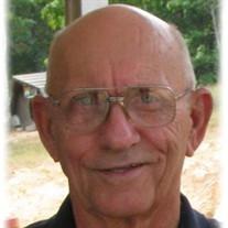 Paul Revere Patterson, 85, Florence, AL