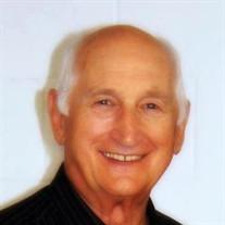 Frederick  John Frisch