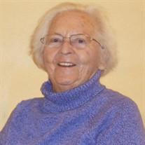 Marian Lucille Ingersoll