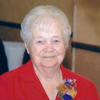 Geraldine  T.  Karsten
