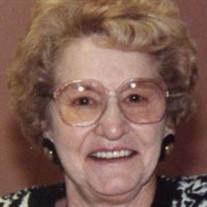 Dorothy M. White