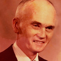 Millard Allen Fitzsimmons Jr.