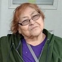 Manuela  Rodriguez