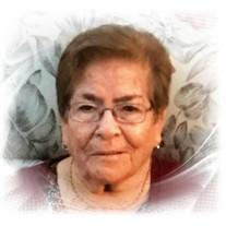 Maria Henoch Chavez de Magaña
