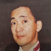 Reynaldo G. Munsod