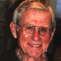 Robert James Ward
