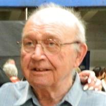 Ernest Albert Frick