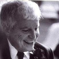 Dr. Michael Francis d'Amico