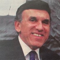 "Joseph L. ""Joe"" Marchese"