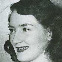 Barbara Jean Gilmore