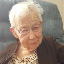 Marie A. Bilot