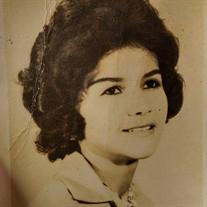 Sara Ayala Rivera