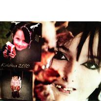 Kristina  Lee  Cherette-Moran