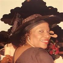 Paulette McCoy