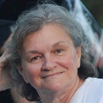 Sherry Ann Cleaver