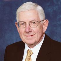"""James Donald """"Don"""" McKune"""