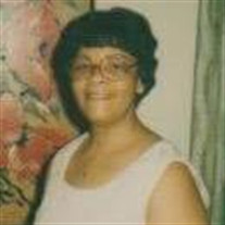 Mrs. Naomi Terrell Courtney