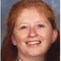 Natalie E. Arnold