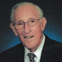 Gerald Charles Kraft