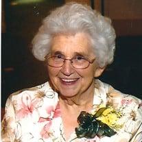 Mary Rosalie Nichols