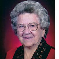 Ruth B. Stoltzfus