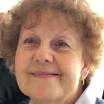 "Barbara ""Barb"" Ann Franklin"