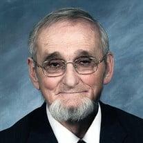 Mr. Hal Pearson Newsom