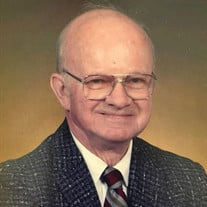 Raymond C. Main, Jr.
