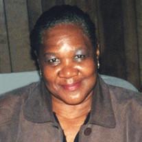 Eva Mae Harness Weathersby