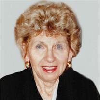 Anita J. Brackett