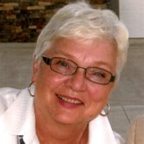 Margaret A. Goble