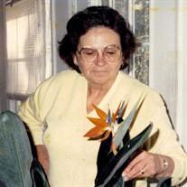 Mrs.  Novie Jeanette Wilkes