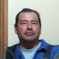 Rafael Calderon Vega